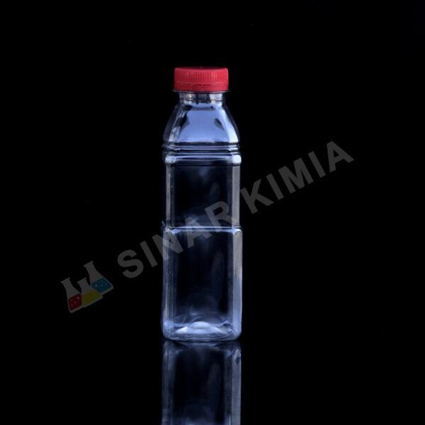 Botol PET Mocca